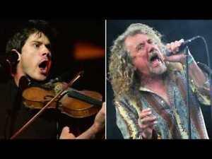 Buy Concert tickets for Robert Plant & Seth Lakeman