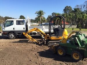 Sk excavation and landscaping Kings Langley Blacktown Area Preview