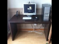 Desktop PC Complete with table £100 ono