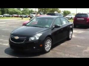 2012 CHEVY CRUZE MANUAL FOR SALE