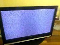 "Samsung 42"" plasma television"
