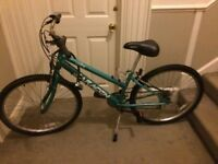 Bike for sale £50 including lock, very good condition