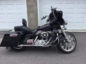 Harley Davidson 2004