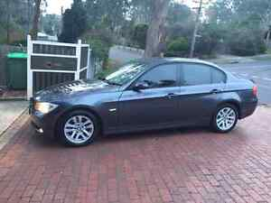 2005 BMW 320i sedan. Not audi or mercedes Montmorency Banyule Area Preview