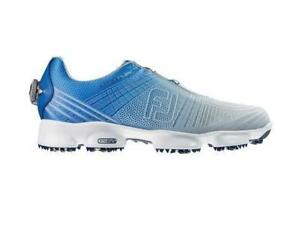 Footjoy Hyperflex 51032 Boa Whi/Blu - Previous Season Style