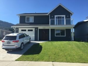 Basement Suite for Rent (Salmon Arm)