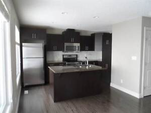 **BEAUTIFUL  3-BDRM TOWNHOMES - ATTACHED GARAGE IN LEDUC**