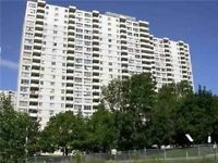 3 Bedroom Condo apartments for rent in Etobicoke