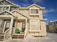 Terrific Airdrie 3Bdr Townhouse in Luxstone!