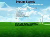 PENSION EXPERTS