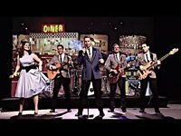 WANTED- 50'S OR ROCKABILLY BAND FOR AUG 6