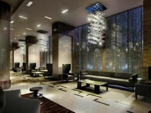 5 Of The Most Luxurious Condo In Downtown Toronto
