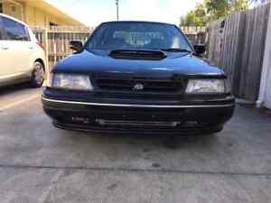 TURBO 1992 LIBERTY GX RS CONVERSION Capalaba West Brisbane South East Preview