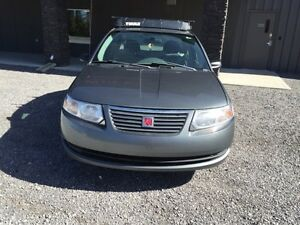 2007 Saturn Other Ion.2 Base Sedan Strathcona County Edmonton Area image 2