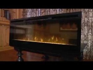 Dimplex fireplaces NEW ( CHEAP !)