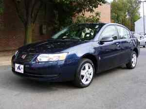 2007 Saturn ION w/ only 110,200!!!