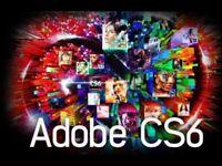 installation of adobe cs 6 master coleccion