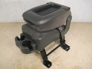 LOOKING  FOR a center console  to fit a 2006 gmc  reg cab
