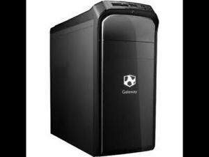 Gateway DX4860 Desktop- Core i3, 8GB RAM, 1TB HD, Windows 10