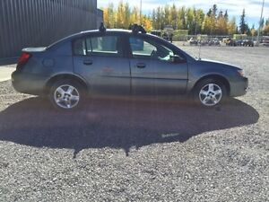 2007 Saturn Other Ion.2 Base Sedan Strathcona County Edmonton Area image 3