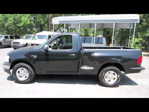 Wanted ford f 150