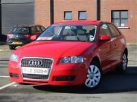 Audi 1.6 A3 Hatchback Special Editions