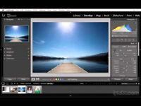 LIGHTROOM v6.12 PC or MAC