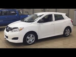 Toyota Matrix 2014 loan take over $14,000