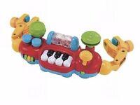 ELC Lights and Sounds Musical Buggy Bar