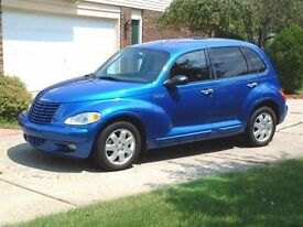 PT Cruiser for sale 2.2 litre diesel for sale great condition