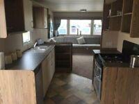 ABI Horizon 8 birth ( 3 bedroomed )stunning static caravan, PARK PASSES INCLUDED