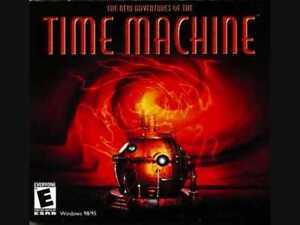 Jeu vidéo pour PC THE NEW ADVENTURES OF THE TIME MACHINE