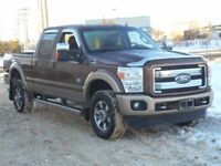 **~2011 FORD F350 KING RANCH~**
