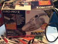 Shark Euro Pro vacuum cleaner