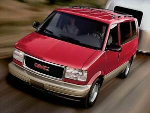 1999 and up GMC Safari or Chevrolet Astro
