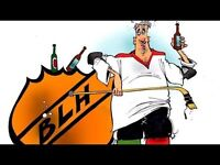 Adult Hockey - Tuesdays 10pm Ajax Community Centre
