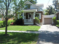 **UNIQUE DETACHED HOME FILLED WITH CHARACTER & CHARM!!**