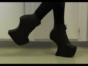 Jeffrey Campbell Lita Night Boots
