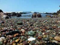 Marine Gravel