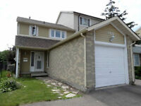 Why Pay Rent? Rent to Own This Lovely Brampton Townhome!