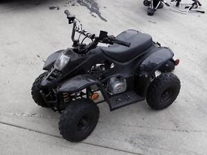Looking for kids atv dirt bike 49cc up