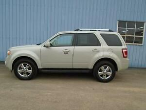 2008 Ford Escape XLT Luxury Edition, Clean, Safety & E-test