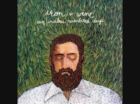 2 x tickets for Iron & Wine at Hammersmith Apollo