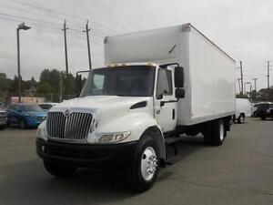 Moving?  Need help? Need a small or big truck? Want low rates.