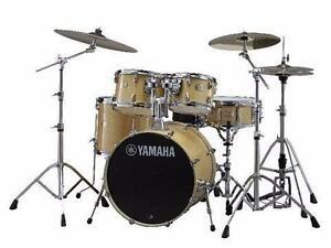 Stage Custom Yamaha *Neuf SBX2F56 Naturel