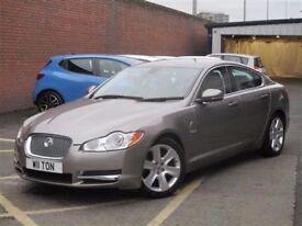 Mint 2010 Jaguar XF 3.0 V6 Premium Luxury 4dr (rare petrol model ) trade in welcome, credit cards ok