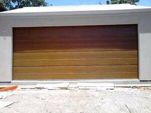 WORLDS MOST ADVANCED ROLLER,PANEL DOOR Kudla Gawler Area Preview