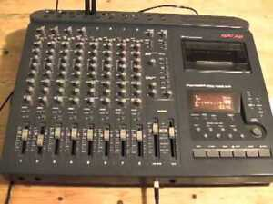 Looking for 4 or Track Cassette Recorder Tascam etc.