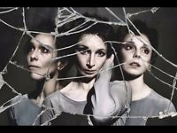 2 x Tickets for London Royal Opera House - Anastasia Ballet - Wed 2nd Nov - £50 for pair