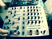 Mixer Beringher Djx700 efx dj